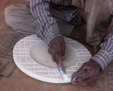 The Cheesemaker by Studio Makkink & Bey