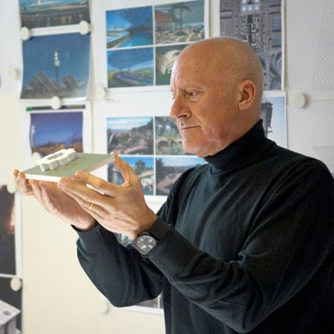 norman foster Discover norman foster famous and rare quotes share norman foster quotations about architecture and design as an architect you design for the present.