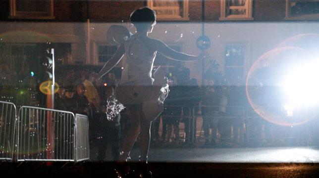 Anemone for Lady Gaga by Studio XO