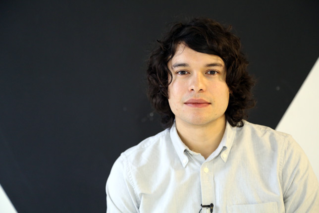 Benjamin Males of Studio XO