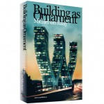 Competition: five copies of Building as Ornament to be won