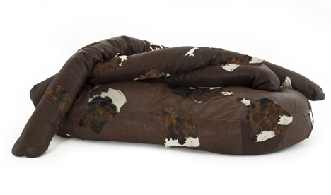 Campana brothers Bastardo sofa