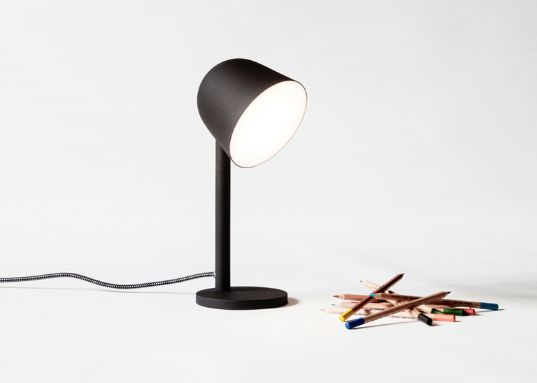 Campanule lamp by Something for Ligne Roset