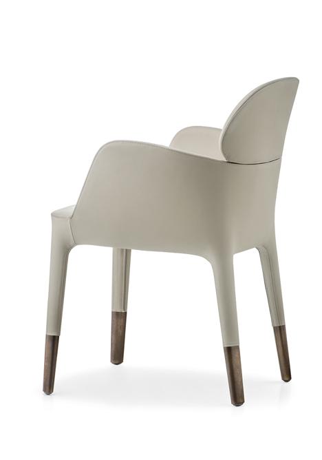 Ester armchair 691