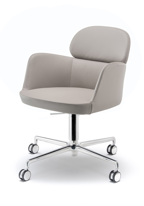 Ester Office adjustable seat