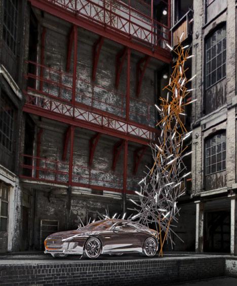 Jaguar Foscarini
