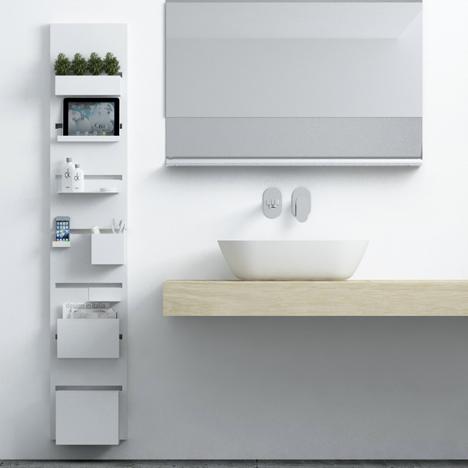 Swan by LI-VING design studio