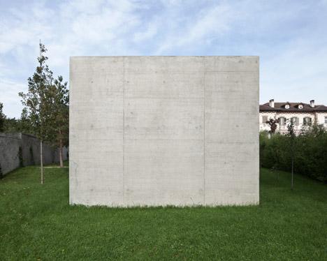 Confignon House by Local Architecture in Switzerland