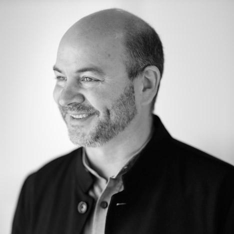 Craig Dykers Snohetta portrait