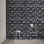Custhom launches digitally embroidered wallpaper