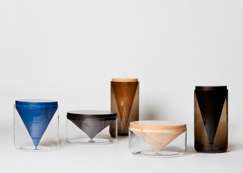 Five collection by Okay Studio