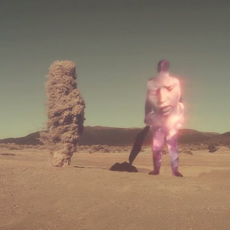 Markus Hofko imagines an invisible man for Flying Lotus' Phantasm music video