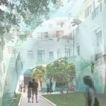 "Kohki Hiranuma plans ""world's first seamless glass structure"" for Venice Biennale"