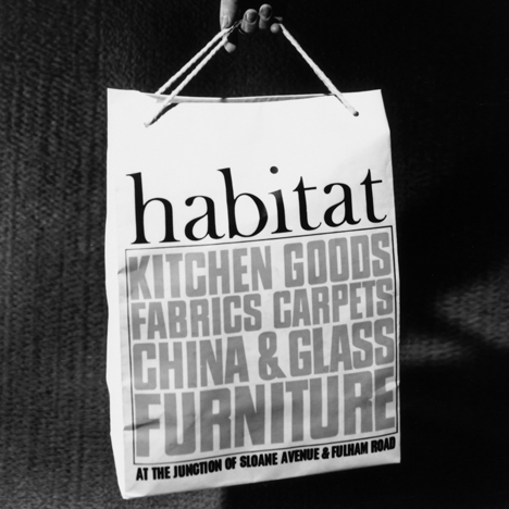 Habitat 50th birthday feature