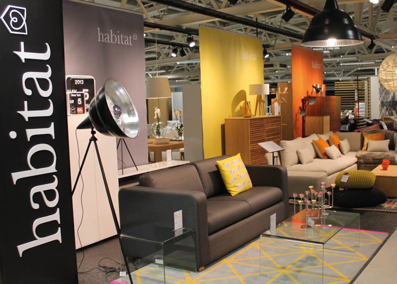 Habitat Store Gallery
