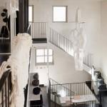 "Faye Toogood turns Hostem boutique into ""bohemian"" artist atelier"