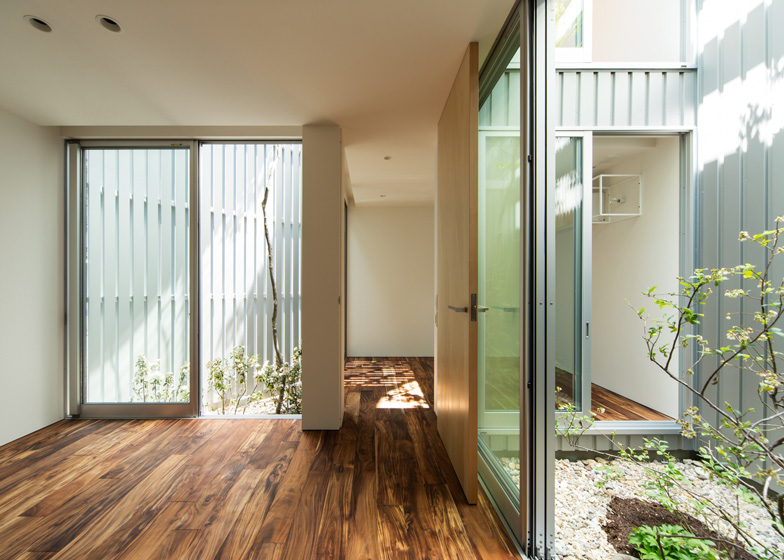House-in-Otori-by-Arbol-Design