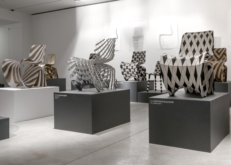 D Printing Exhibition Tokyo : Museum graphics and exhibition printing services by color x