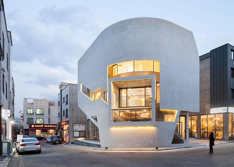 K-Pop Curve Building by Moon Hoon - harry - 哈梨见竹视雾所