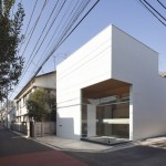 International Royal Architecture aims for spaciousness with minimal KKZ House interior