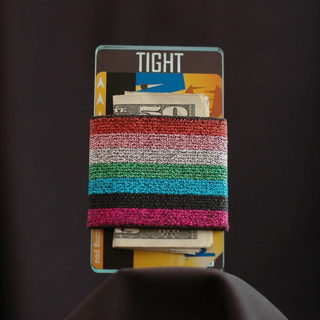Kickstarter Tight Wallet