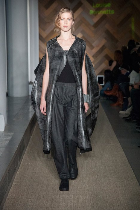 Louise Bennetts collection