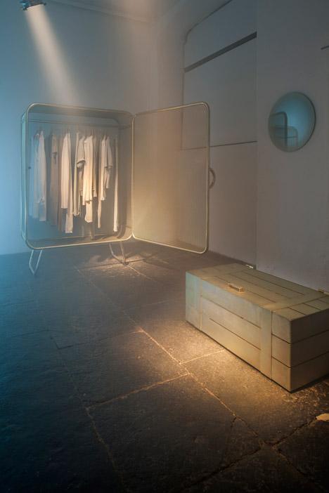 Low Motion exhibition, Milan 2014