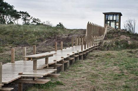 Lyset paa Lista by TYIN tegnestue Arkitekter