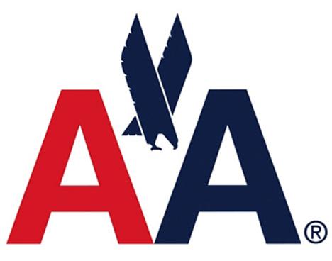 Massimo Vignelli American Airlines