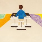 Daniel Brereton animates Metronomy's Reservoir music video using coloured pens