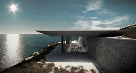 Mirage by Kois Associated Architects
