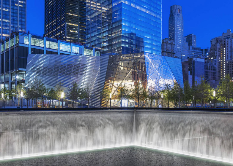 National September 11 Memorial Museum by Snohetta opens in New York