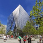 National September 11 Memorial Museum completed in New York