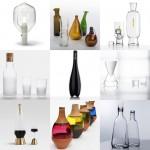 New Pinterest board: glassware