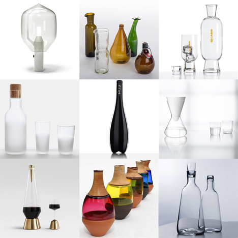 New_Pinterest_board_glassware_design_dezeen