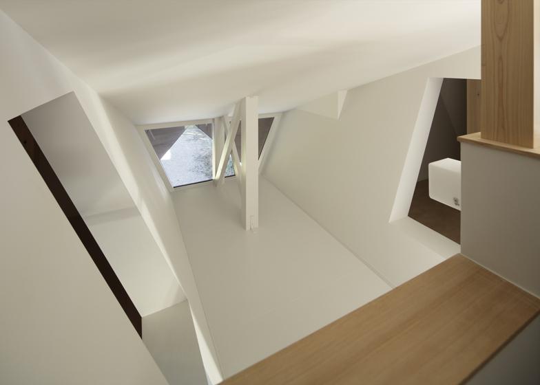 Origami House by TSC Architects - harry - 哈梨见竹视雾所