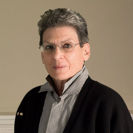 Phyllis Lambert awarded Golden Lion for Venice Architecture Biennale