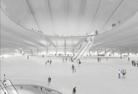 Port of Kinmen Passenger Service Center International_dezeen_2