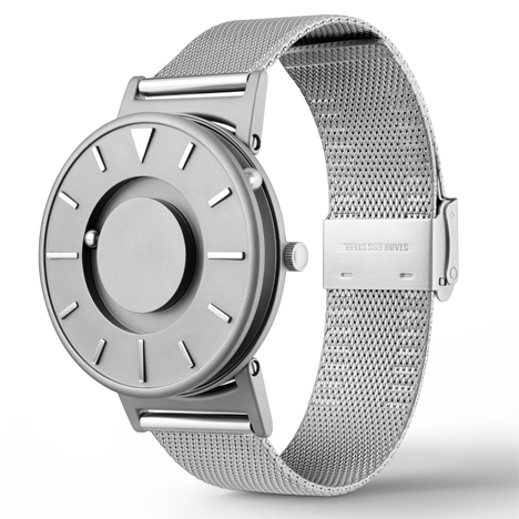 dp men for or com watches operated people watch the elderly blind tactile amazon battery stainless steel