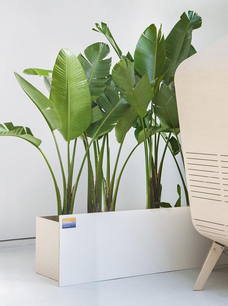 Big Game Designs Indoor Oasis For Prix Emile Herm 232 S Exhibition