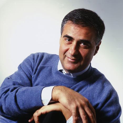 Renato Preti portrait