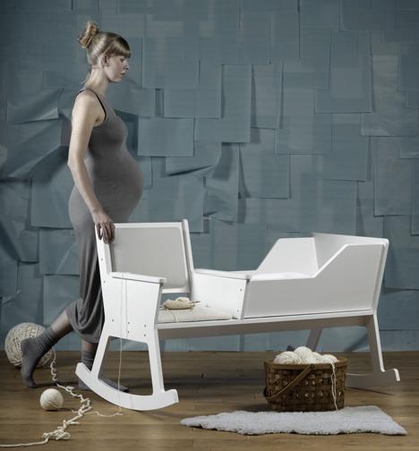 Fairytale Furniture by Ontwerpduo