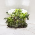SeARCH creates grassy dome pavilion for Rotterdam Architecture Biennale