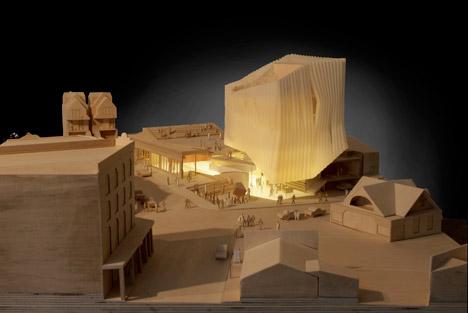 Smithsonian Cooper-Hewitt National Design Awards winners 2014
