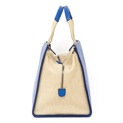 Super Bag by Pauline Deltour for Discipline