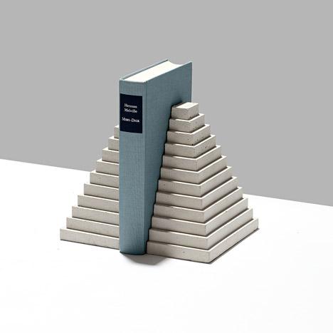 Tabletop Landmarks by Klemens Schillinger