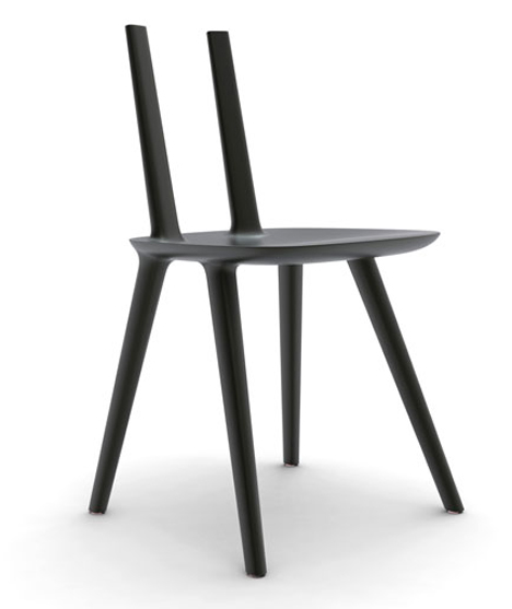 Tabu chairs by Eugeni Quitllet for Alias