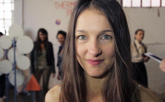 Talia Radford of taliaYstudio