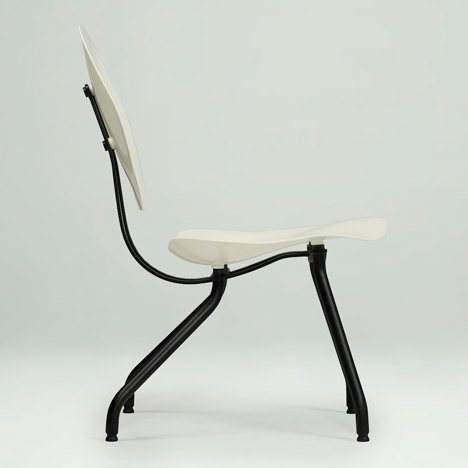 Tchair by Studio Libertiny