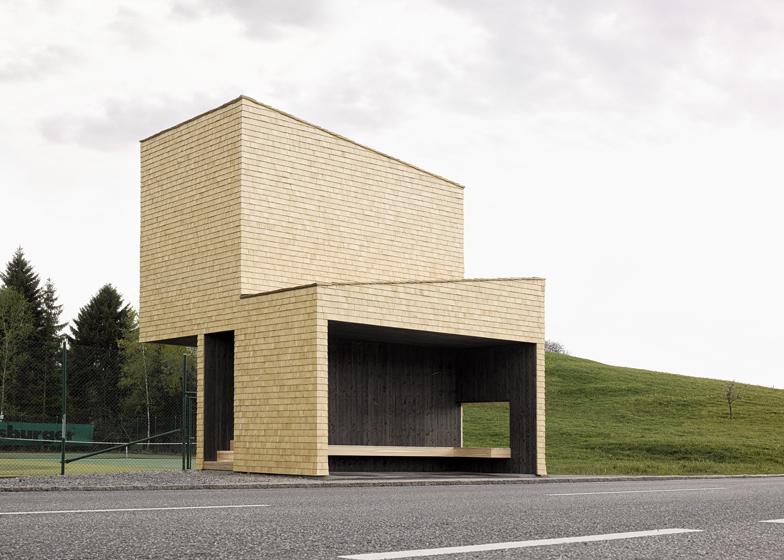 The Bus Stop Project Ensamble Studio